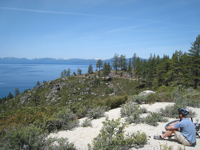 Thurs. July 20 to Sun. July 23, 2017 – Lake Tahoe Basin Management Unit of USFS